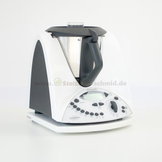 gleitbrett f r thermomix tm31 weiss lackiert. Black Bedroom Furniture Sets. Home Design Ideas
