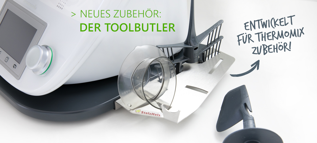 StolzHolz ToolButler